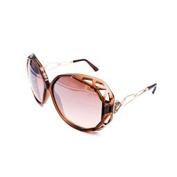 SWAROVSKI for woman sk0022 (BEAUTIFUL) - 48F, Designer Sunglasses Caliber 60
