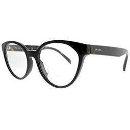 Prada Womens Womens Cat-Eye 53Mm Optical Frames