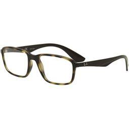 Ray-Ban Mens RX7084 Eyeglasses