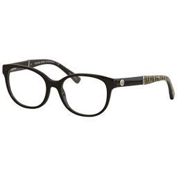 Michael Kors RANIA III MK4032 Eyeglass Frames 3168-Black