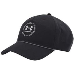 Under Armour Mens Golf Pro Cap