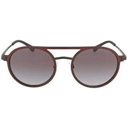 Armani EA2080 Sunglasses 32328G-53 -, Grey Gradient EA2080-32328G-53