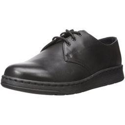 Dr. Martens Unisex-Adult Cavendish Temperley Leather Mono Sneaker