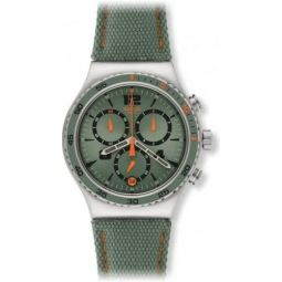 Swatch L Heure de Marais Mens Watch YVS402