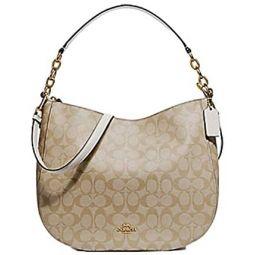 Coach Elle Hobo Shoulder Handbag Purse F39527