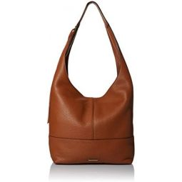 Rebecca Minkoff Unlined Slouchy Hobo with Whipstich