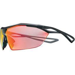 Nike Unisex Vaporwing Matte Black Sunglasses