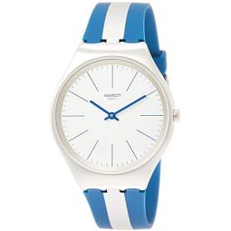 Swatch Skinspring Watch SYXS107: Clothing
