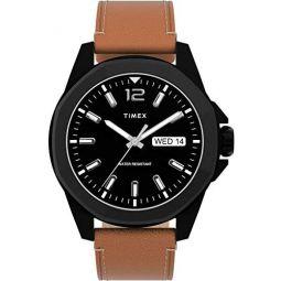 Timex Dress Watch (Model: TW2U15100)