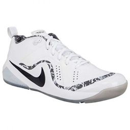 Nike Mens Force Zoom Trout 4 Turf Baseball Cleats