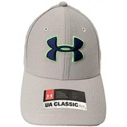 Under Armour Men`s UA Blitzing 3.0 Cap