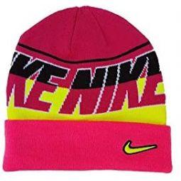 Nike Toddler Cuffed Beanie Hat