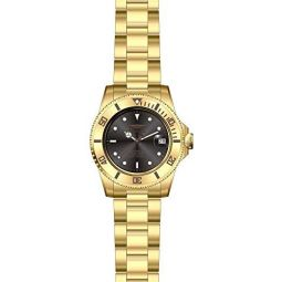 Invicta Pro Diver Automatic Black Dial Mens Watch 28664