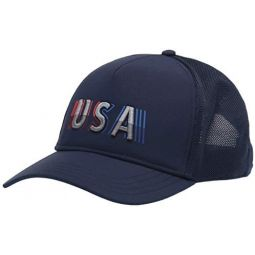 Under Armour Mens Freedom Trucker Hat