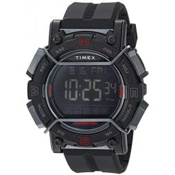 Timex Expedition Digital CAT World Time 47mm Watch