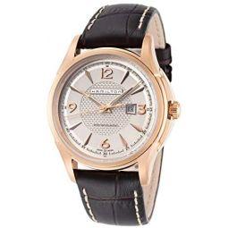 Hamilton Jazzmaster Viewmatic Auto Womens Automatic Watch H32335555