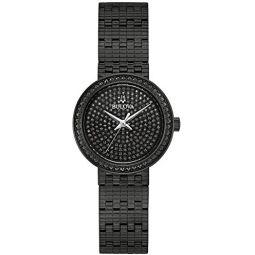 Bulova Dress Watch (Model: 98L279)