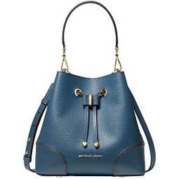 MICHAEL Michael Kors Mercer Gallery Small Shoulder Bag