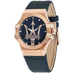MASERATI Fashion Watch (Model: R8851108027): Maserati: Clothing