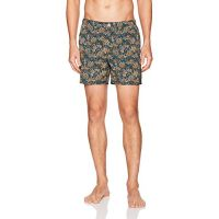Theory Mens Palm Printed Bathing Suit