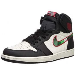 Jordan 1 Retro High Og Mens Style : 555088-015 Size : 11.5 M US