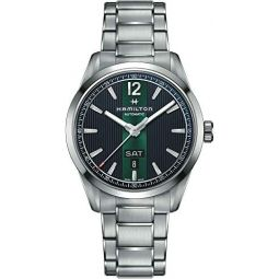 Hamilton Broadway Day Date Automatic Mens Watch H43515141