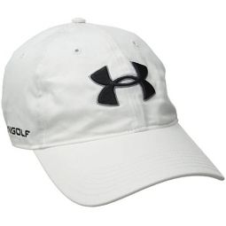 Under Armour Mens Chino Cap