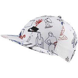 Nike Sportswear Graphic Adjustable Hat Cq9537-100