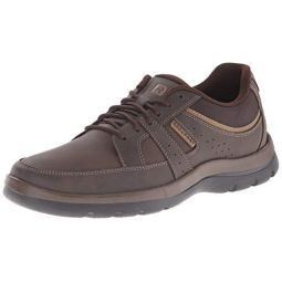 Rockport Mens Get Your Kicks Blucher Fashion Sneaker