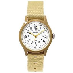 [가격문의]Timex Camper 29 mm Japan Limited Watch TW2T33900