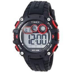 Timex Mens Big Digit DGTL 48mm Watch