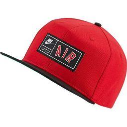 Nike Men`s Air Pro Snapback Flat Brim Hat