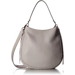 Rebecca Minkoff Unlined Convertible Hobo with Whipstich