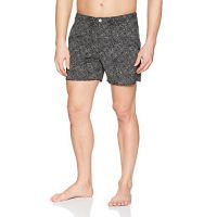 Theory Mens Printed Bathing Suit