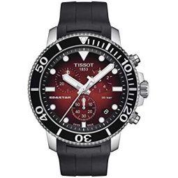 TISSOT Seastar 1000 Chronograph T120.417.17.421.00