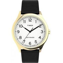 Timex 40 mm Easy Reader