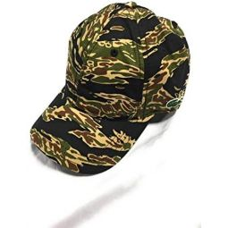 Lacoste Cap Black