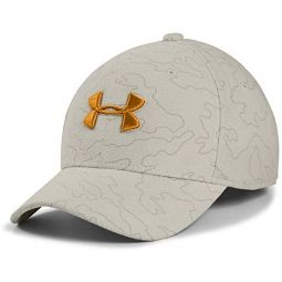 Under Armour Teen-Boys Printed Blitzing 3.0 Hat