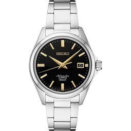 Seiko Automatic Watch (Model: SZSB014)