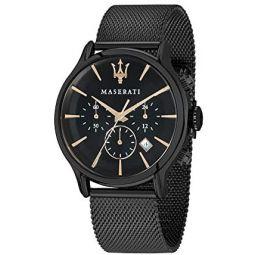 MASERATI Fashion Watch (Model: R8873618006)