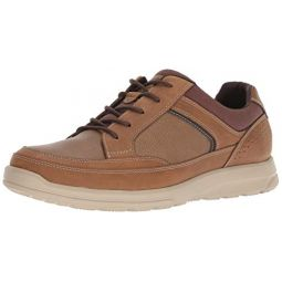 Rockport Mens Welker Casual Lace Up Sneaker