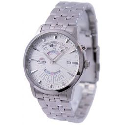 Orient Analogue Automatic FEU0A003WH