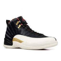 Jordan Nike Air 12 레트로 CNY 남성용 Ci2977-006