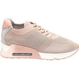 ASH Womens Lucky Air-Cushion Sneaker