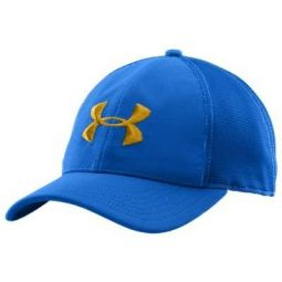 Under Armour Mens UA Classic Mesh Back Cap