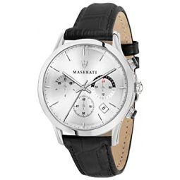 MASERATI Fashion Watch (Model: R8871633001): Clothing