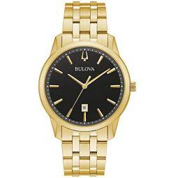 Bulova Automatic Watch (Model: 97B194)