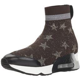 ASH Womens Lulla Star Sneaker