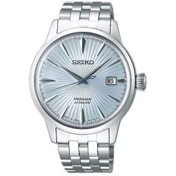 Seiko Presage Cocktail 4R35 Automatic SRPE19J1 Mens Watch