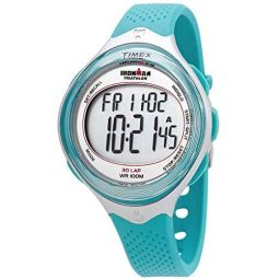 Timex Ironman Alarm Quartz Digital Unisex Watch T5K602